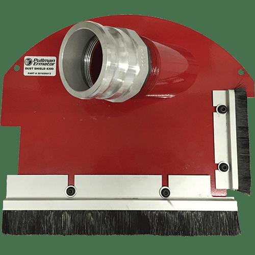Ermator Dust Shield 4300 - 201600013