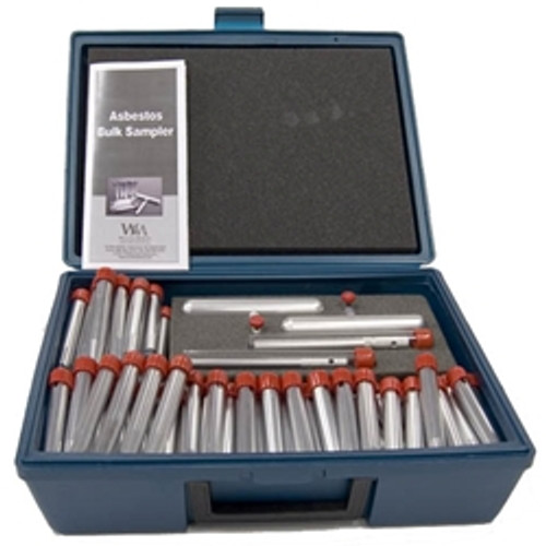WonderMakers Asbestos Sampling Kit