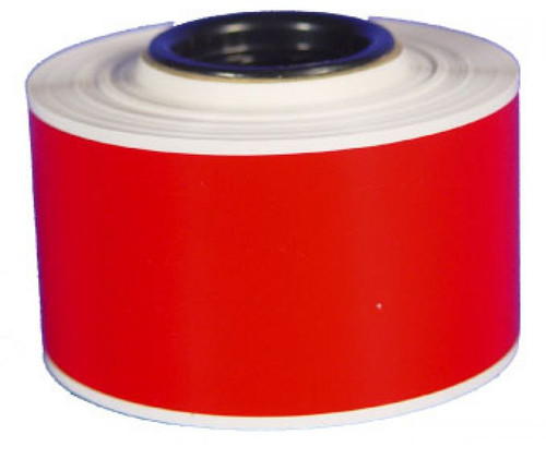 "Hd Vinyl Tape -  2"" X 82' -  Red"