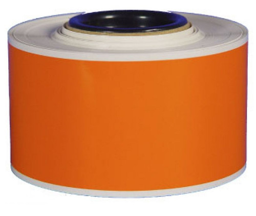 "Hd Vinyl Tape -  2"" X 82' -  Orange"