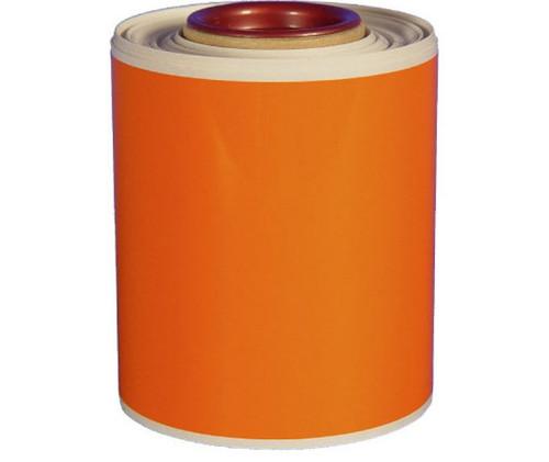 "Hd Vinyl Tape -  4"" X 82' -  Orange"