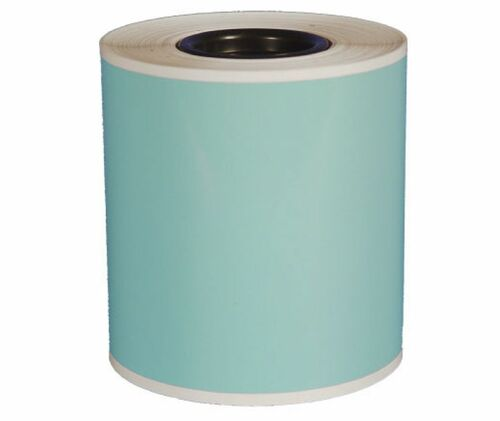 "Hd Vinyl Tape -  4"" X 82' -  Lt. Blue"