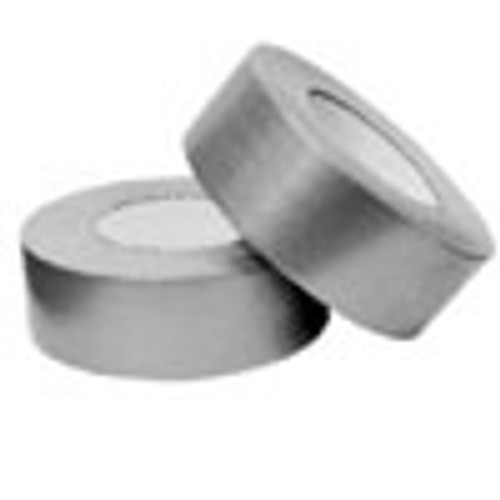 """Nashua 300 2"""" Silver 10 mil Contractor Grade Duct Tape"""