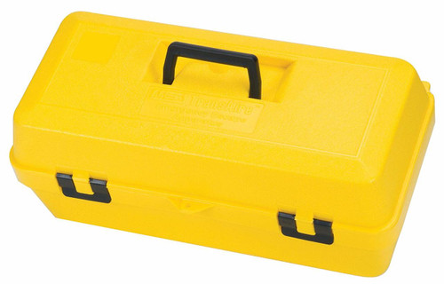 MSA TransAire Single Unit Carrying Case - Yellow - 10012530