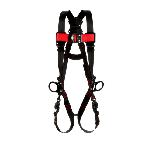 3M Protecta Vest-Style Positioning Small Harness -1161566