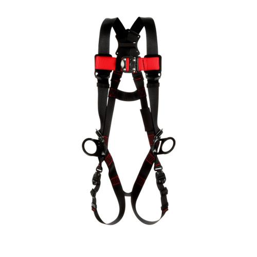 3M Protecta Vest-Style Positioning Medium/Large Harness -1161567