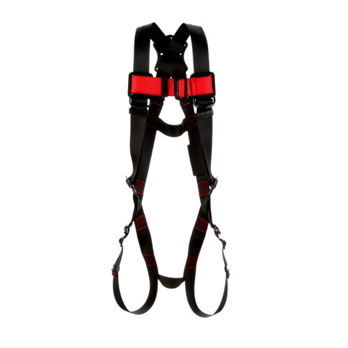 3M Protecta Vest-Style 2X-Large Harness -1161573