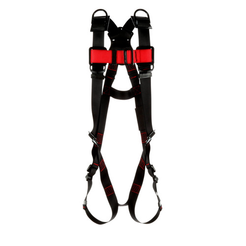3M Protecta Vest-Style Retrieval Medium/Large Harness -1161577