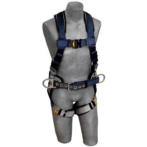 3M DBI-SALA ExoFit Construction Style Positioning Harness 1108501 - Medium
