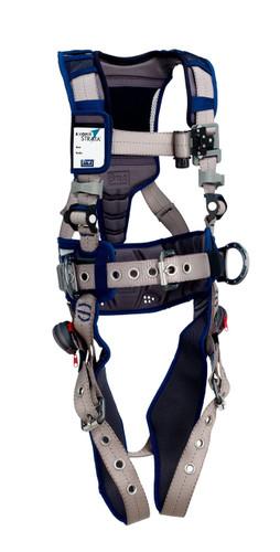 3M DBI-SALA ExoFit STRATA Construction Style Positioning Harness 1112565 - Small