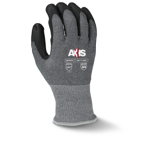 Radians AXIS Cut Resistent A4 Work Glove - RWG560