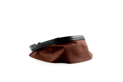3M Speedglas G5-01 Leather Neck Cover Flame Retardant 46-0700-67