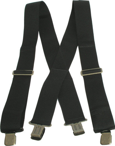 3M Adflo Powered Air Purifying Respirator Suspenders 15-0099-17