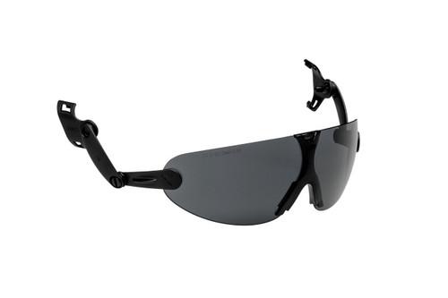 3M Integrated Protective Eyewear V902AF Gray Anti-fog Lens 20/cs