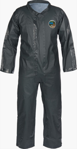 Lakeland Pyrolon CRFR Coverall - Elastic Wrist/Ankle - 51110