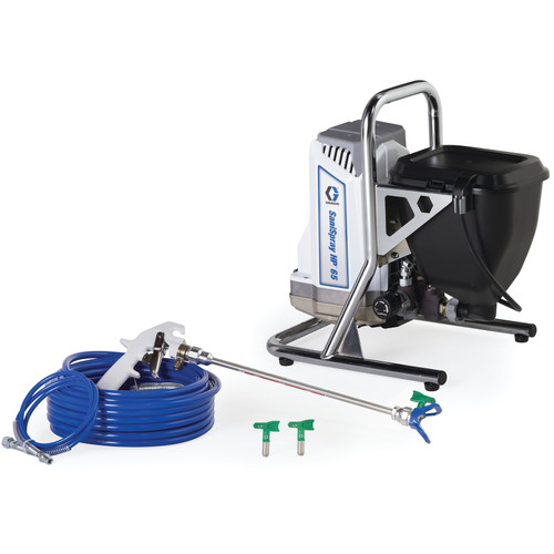 Graco SaniSpray HP 65 Electric Airless Disinfectant Sprayer - 25R792