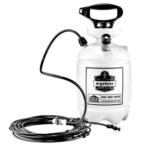 Ergodyne 2 Gallon SHAX® 6095 Misting System
