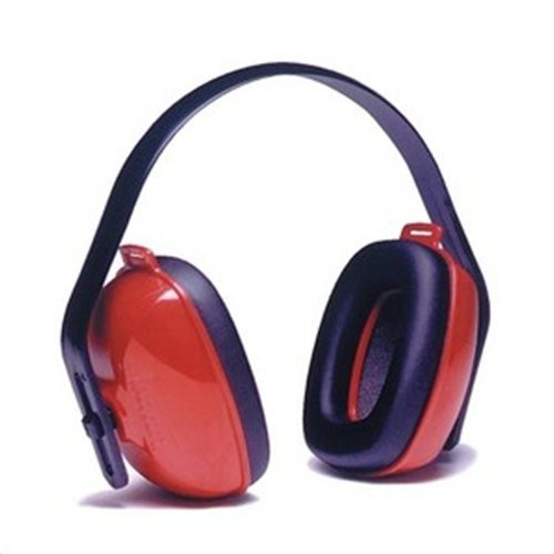 Howard Leight QM24+ Ear Muff - NRR 25