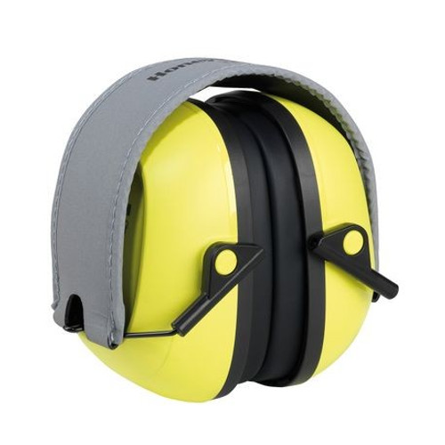 Howard Leight VeriShield VS120FHV Folding Hi-Viz Earmuff - 1035106-VS