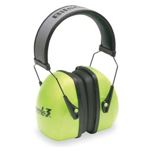 Howard Leight Leightning Hi-Visibility Ear-Muffs - L3HV - NRR 30