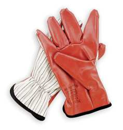 North Sewn Heavy Duty Glove Large