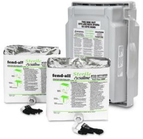 Fendall Pure Flow 1000 Sterile Refill Cartridges (2/Case) 32-ST1050-0000