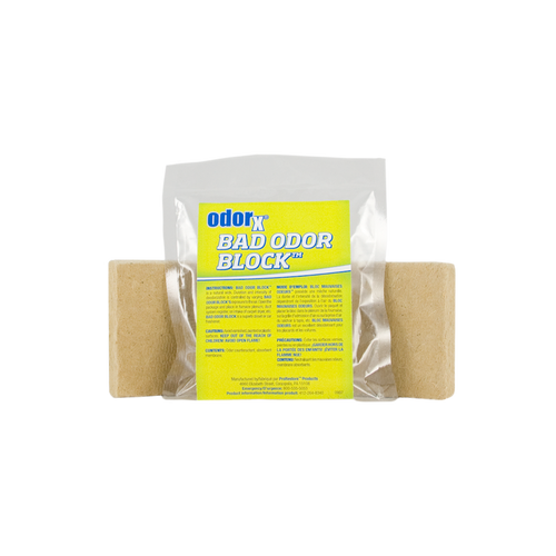 Bad Odor Blocks (1 case)