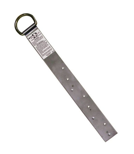 Miller RA41 Single D-Ring Permanent Roof Anchor