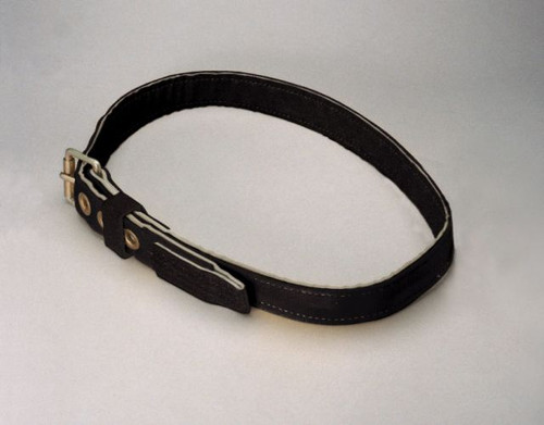 "Miller Universal Black Body Belt 1-3/4"" 6414N/"