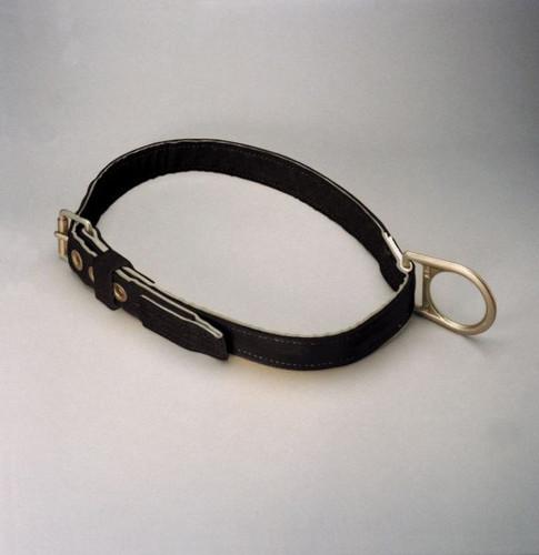 Miller Single Back D-Ring Body Belt Small-XL 123N/