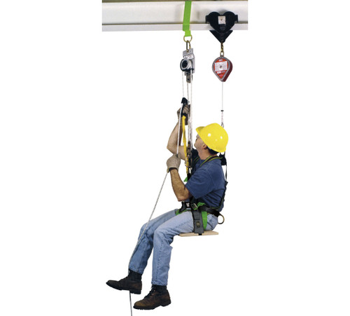Miller Universal Access and Retrieval Rope Rescue System (Series 70)