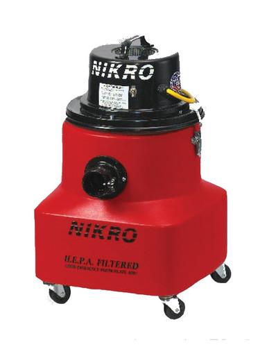 Nikro 10 Gallon HEPA Vacuum (Dry) PD10088