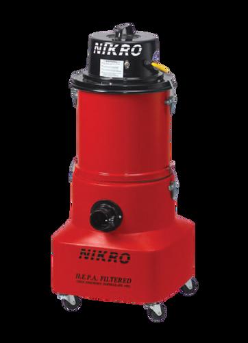 Nikro 10 Gallon HEPA Vacuum (Wet/Dry) PW10088