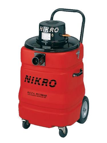 Nikro 15 Gallon HEPA Vacuum (Dry) PD15110