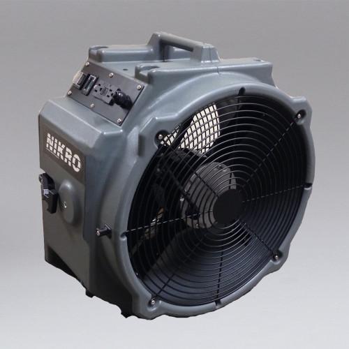 Nikro Axial Fan Air Mover 862290