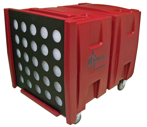 Novatek Novair 2000 Portable Air Scrubber (1000cfm/2000cfm) - F2100