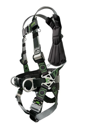 Miller Standard Revolution with DualTech Webbing [Configure Options]