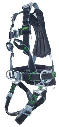Miller Revolution Tower Climbing Harness [Configure Options]