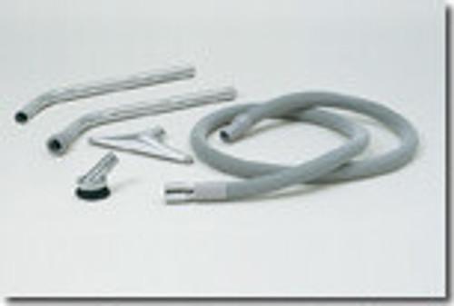 """Nikro KD1000 1.5"""" Dry Vacuum Aluminum Tool Kit"""