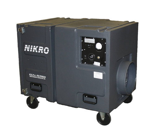 Nikro PS2009 Poly Air Scrubber (1000cfm/2000cfm)