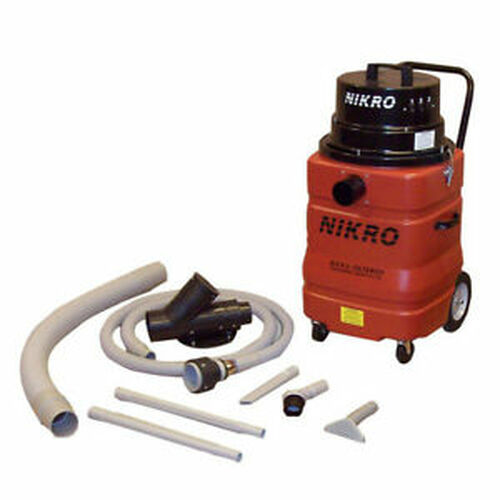 Nikro DV15360 - Dryer Vent Vacuum w/Tool Kit