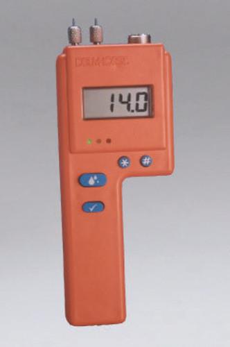 Nikro BD-2100 Digital Readout Moisture Meter