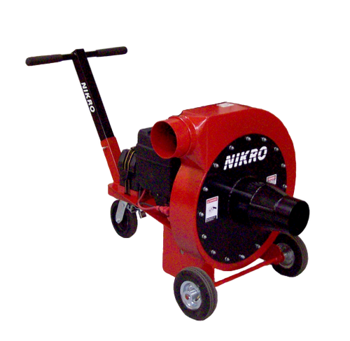 Nikro 14 HP Insulation Removal Package [14INSULPK]