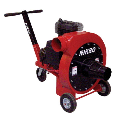 Nikro 18 HP Insulation Removal Package [18INSULPK]