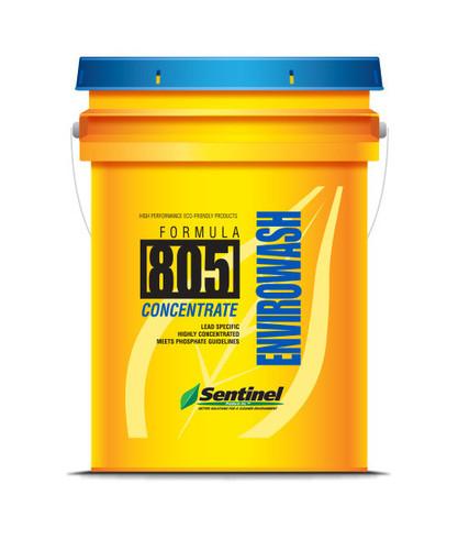Sentinel Envirowash 805 - 5 Gallon