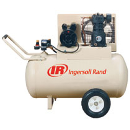 Intersoll-Rand Garage Mate 30 Gal Horizontal Air Compressor
