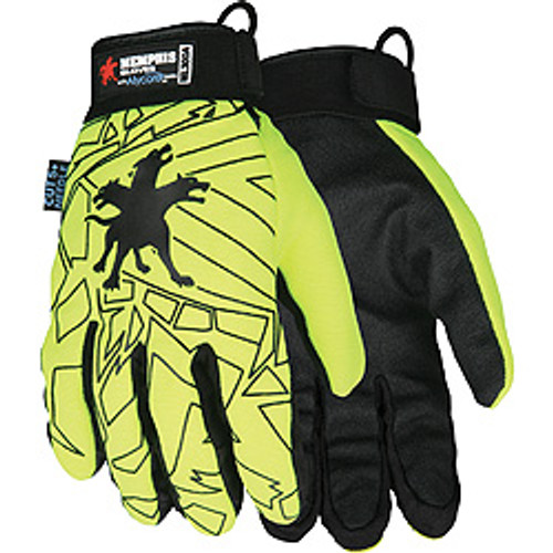 MCR Safety Alycore ML300A Cut/Puncture Resistant Glove - Cut Level 5