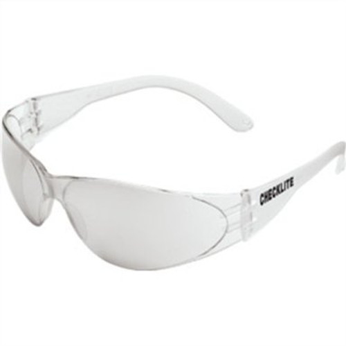 MCR Safety Checklite Clear Safety Eyewear
