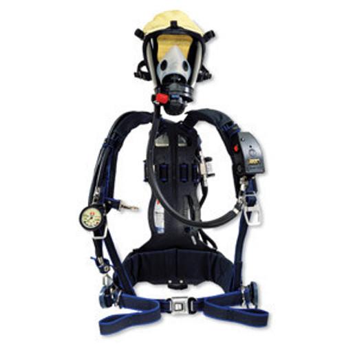 Survivair Panther Industrial SCBA 30 Min w/Carbon Tank [2216 psig] 493121