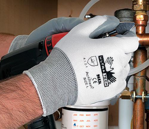 UltraTech HPT® 15 Gauge Palm Dip [Dozen]
